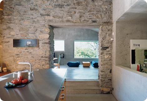 architekturpreise der beste umbau. Black Bedroom Furniture Sets. Home Design Ideas